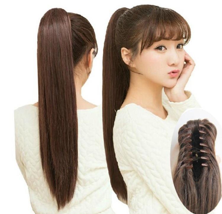 Смотреть волосы на заколках и их прически