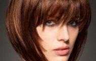 Самые лучшие стрижки для густых волос разной длины