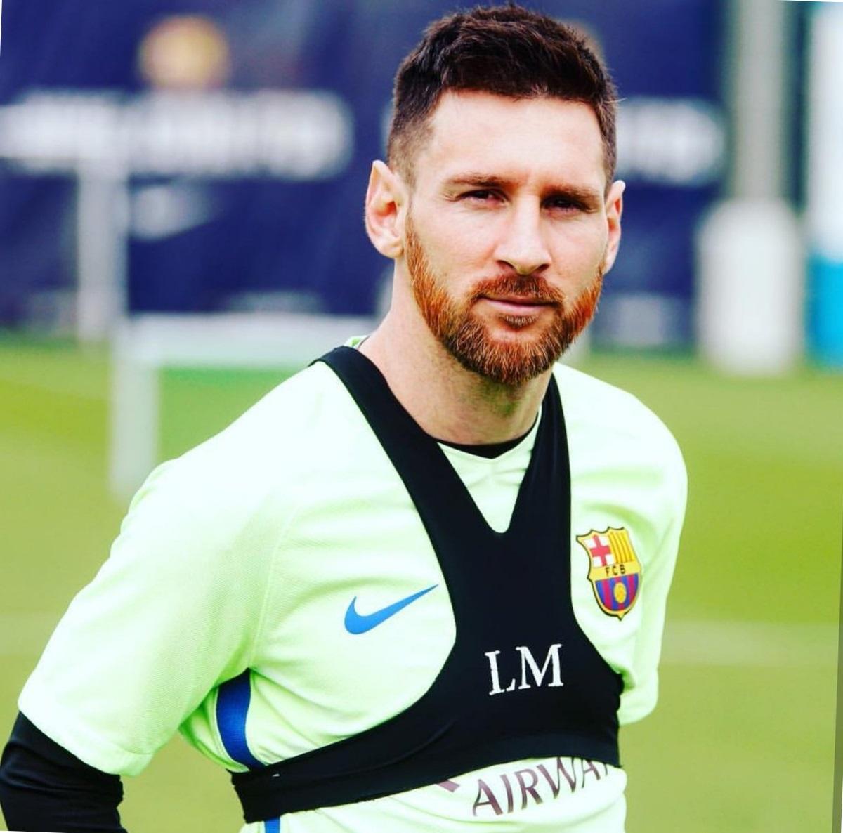 Novaya Pricheska Futbolista Lionelya Messi Obsuzhdenie Na Liveinternet Rossijskij Servis Onlajn Dnevnikov