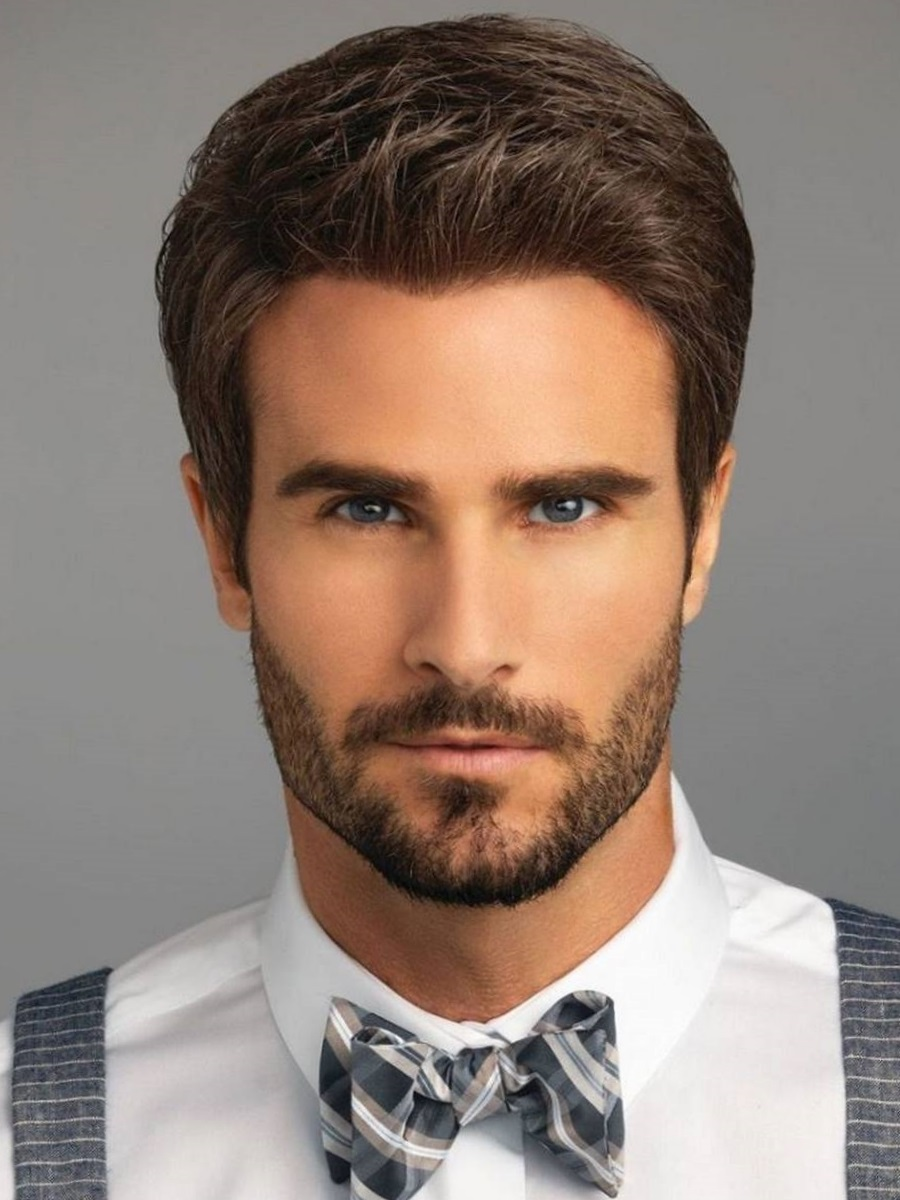 Male hairstyles in fashion List of facial hairstyles - Wikipedia