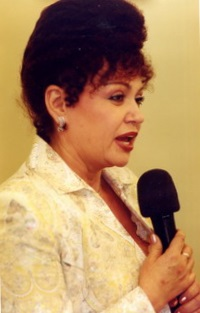 Прическа Петренко