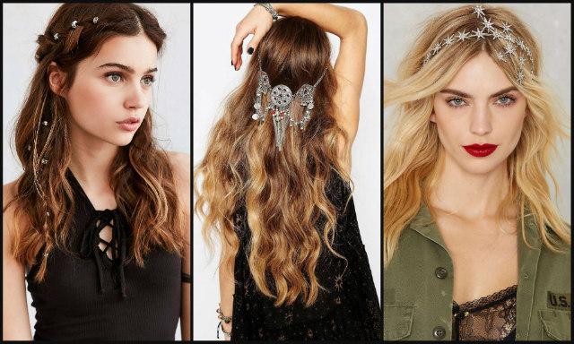 Красивая и модная стрижка лесенка для длинных волос