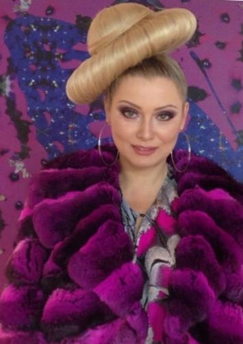 Прически Лены Лениной