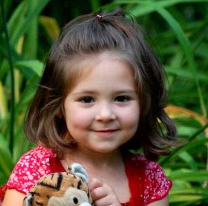 прически для детей - детские прически