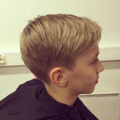 Плетение кос на длинные волосы своими руками фото