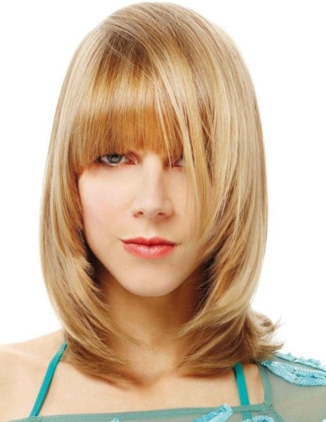 лесенка на короткие волосы у лица фото прикидкам