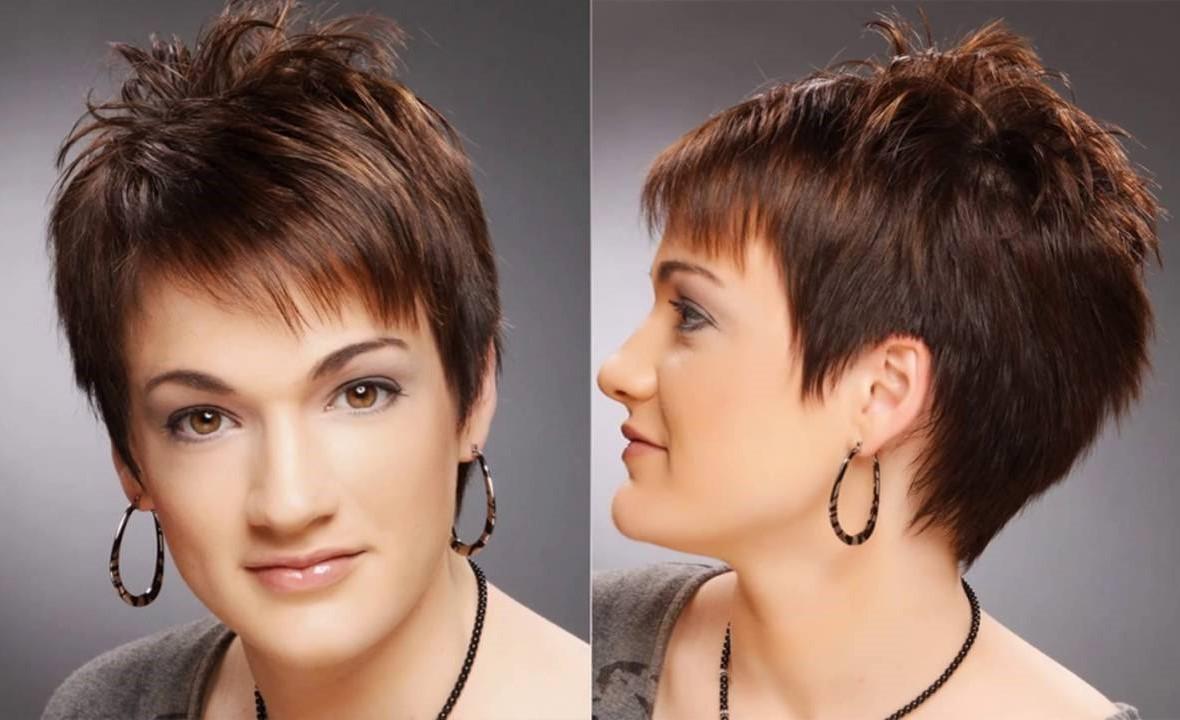 Стрижки для длинных волос и овального лица