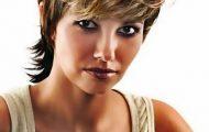 Стрижка Гаврош на средние и короткие волосы — женские и мужские прически