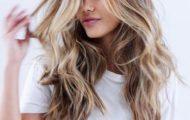 Лучшие стрижки на длинные волосы без челки 2020