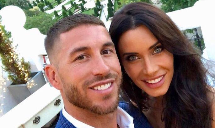 Прическа Серхио Рамоса 2018 - новая стрижка футболиста на чемпионате мира