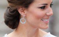 Прически Кейт Миддлтон — фото всех стильных образов герцогини