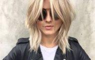 Женские стрижки на средние волосы без челки 2019 — фото, виды причесок
