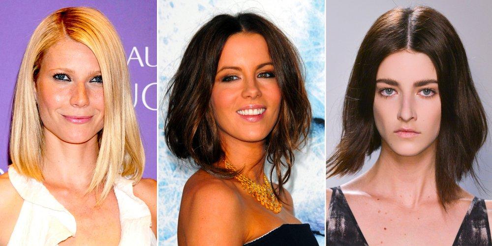 Женские стрижки на средние волосы без челки 2019 - фото, виды причесок