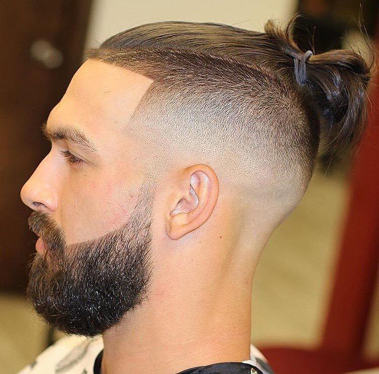 Мужские стрижки на жесткие волосы - фото причесок для ...