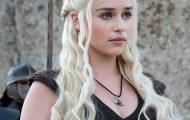 Прическа Дейнерис из сериала «Игра престолов» — все образы персонажа