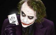 Как называется прическа Джокера